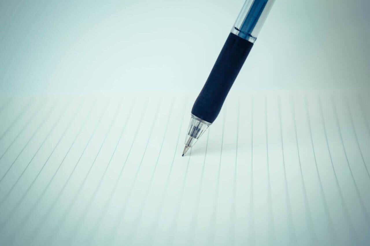 【税理士試験】ベタ書き理論こそ最初に結論を書きましょう!