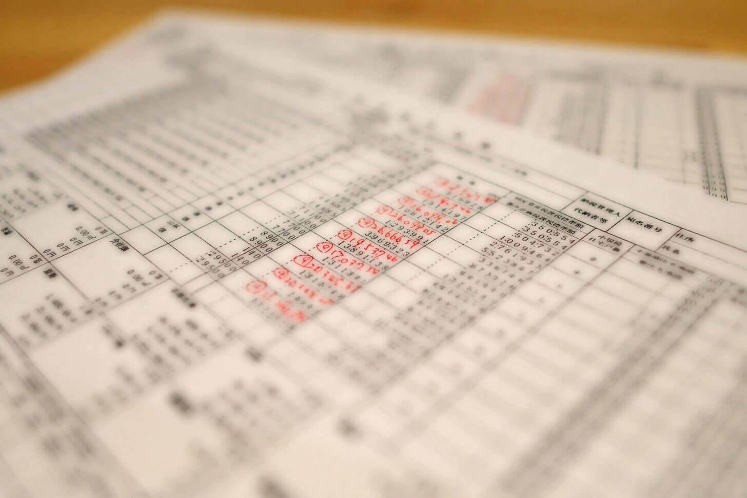 土地の相続税評価は固定資産税評価額の平米単価を出すことから始まる