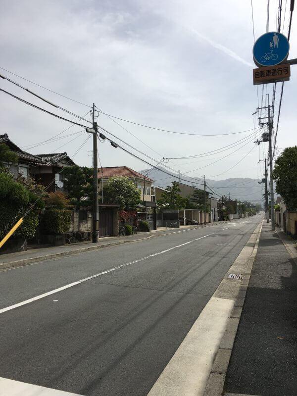 自分の土地が都市計画道路の予定地に入っている場合の相続税評価の方法とは?
